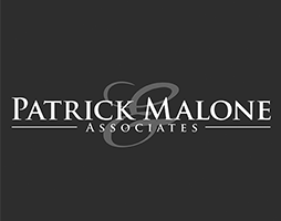 Patrick Malone & Associates won 1 copy