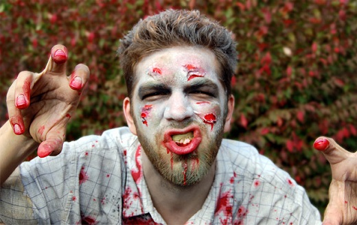 how one consumer beat back the zombie debt horde public