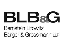Bernstein Litowitz Berger & Grossmann, L.L.P.