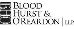 Blood Hurst & O'Reardon, L.L.P.