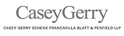 Casey Gerry Schenk Francavilla Blatt & Penfield