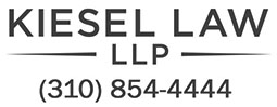 Kiesel Law, L.L.P.