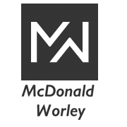 McDonald Worley, PC