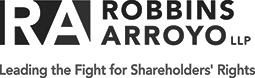 Robbins Arroyo, LLP