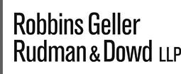 Robbins Geller Rudman & Dowd, LLP