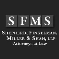 Shepherd, Finkelman, Miller & Shah, LLP