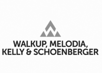 Walkup, Melodia, Kelly & Schoenberger